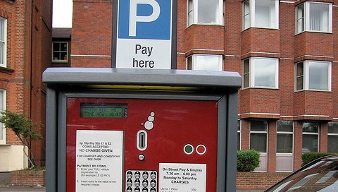 Nantwich town car parks free on Jubilee Bank Holidays