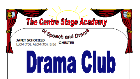 New drama club for youngsters to launch in Wrenbury, Nantwich