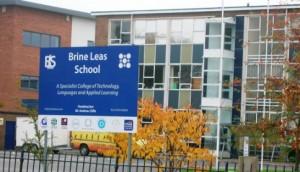 Brine Leas School, Nantwich