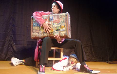 Review: Moscow State Circus at Crewe Lyceum