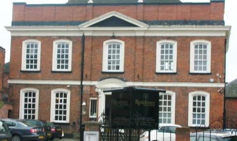Residence to host St George's Day charity quiz for St Luke's Hospice