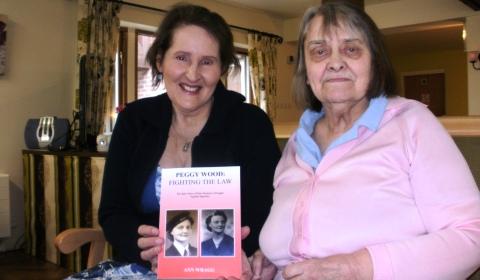 World Book Day authors visit Richmond Village Nantwich