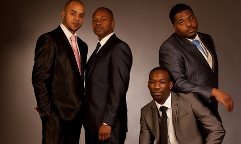 The Drifters to perform live at Crewe Lyceum