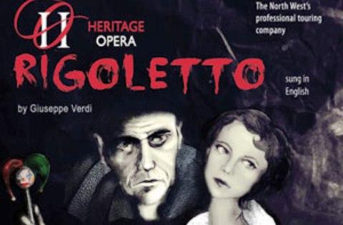 REVIEW: Heritage Opera's Rigoletto, Nantwich Civic Hall
