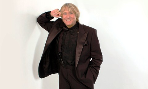 Joe Longthorne brings sell-out tour to Crewe Lyceum