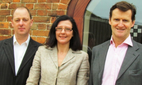 Keeping In Touch firm aims to help Nantwich elderly living alone