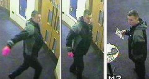 Police issue CCTV appeal over Nantwich Civic Hall burglary