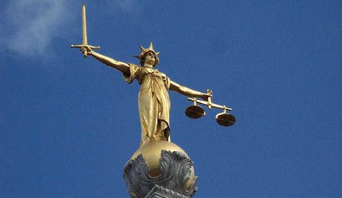 Man guilty of causing death in M6 smash near junction 16