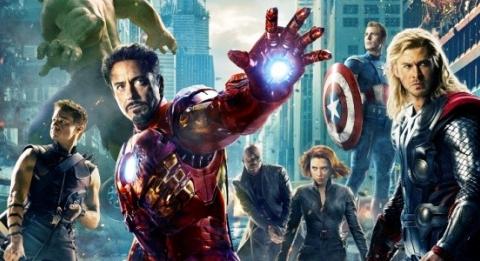 Film Review: Avengers Assemble – Odeon Cinema, Crewe