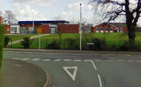Rope residents win double yellow lines battle at primary school