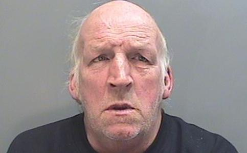 South Cheshire man jailed for terror sex attack on 13-year-old