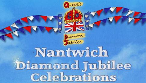 Nantwich in Bloom to unveil floral tribute for Queen's Jubilee