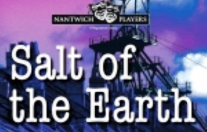 "Review: ""Salt of the Earth"" by Nantwich Players"