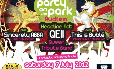 "Audlem to stage ""Party on the Park"" Jubilee event in July"