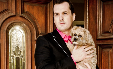 Review: Jim Jefferies at Nantwich Civic Hall