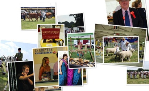 Nantwich Show organisers aim for record-breaking event in 2012