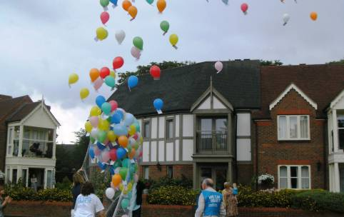 Richmond Village Nantwich to stage July summer fayre