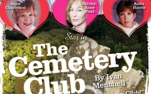 "Review: ""The Cemetery Club"" at Crewe Lyceum Theatre"