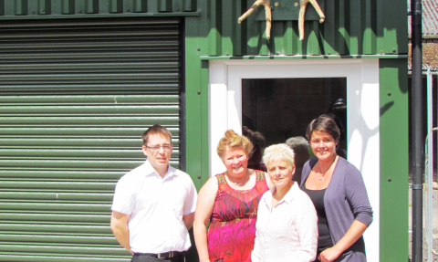 Major meat business to open new premises near Nantwich