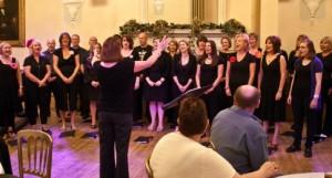 Nantwich Christian Aid concert