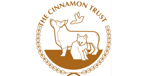 Cinnamon Trust's appeal for dog walkers in Nantwich