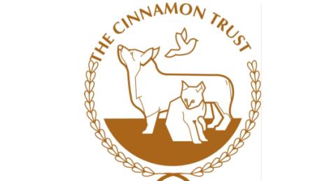 Cinnamon Trust's appeal for dog walkers in Nantwich