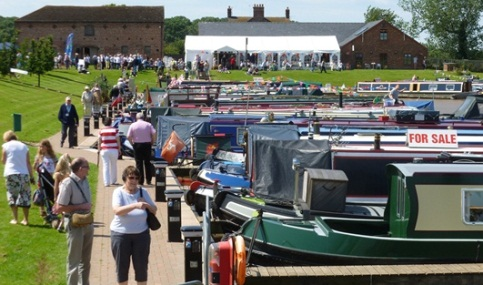 Aqueduct Marina near Nantwich unveils plan for Family Fun Day