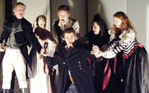 Heritage Opera bring Mozart comedy to Nantwich Civic Hall