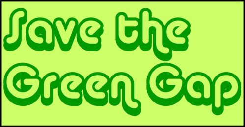 Willaston Green Gap Action Team launch Government e-petition