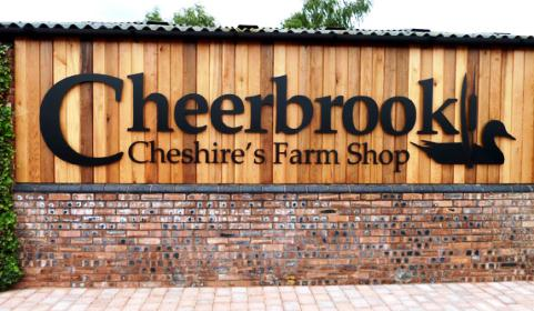 Cheerbrook in Nantwich to stage second Big Taste event