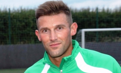"Nantwich Town new boy Kyle Wilson's ""delight"" at debut hat-trick"
