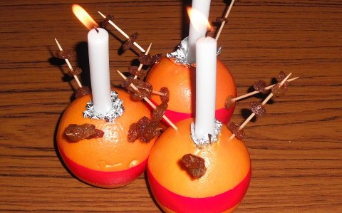 Readers' Letters: Help children by attending local Christingle services
