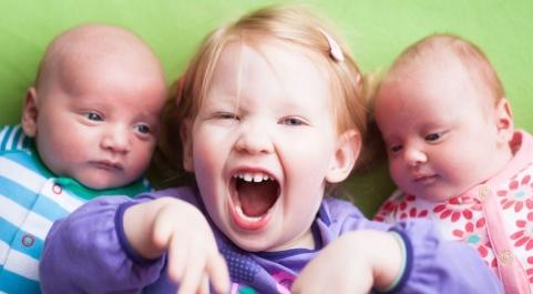 Wistaston mum's twins trauma inspires neonatal fundraiser