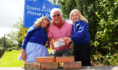 "Nantwich school launches ""buy-a-brick"" scheme for new classroom"