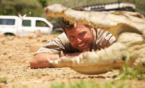 TV vet Steve Leonard (pic by lwpkommunikacio)