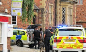 armed police welsh row, 2
