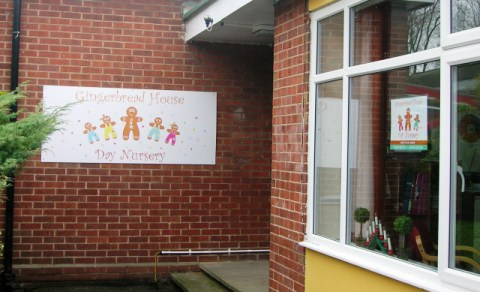 Little Angels to open new Nantwich nursery on Regents Park