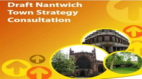 "Nantwich Town Council to stage ""town strategy"" meeting for residents"