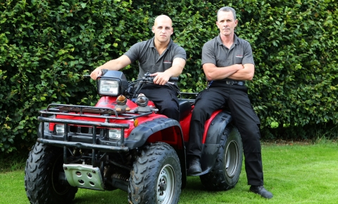 Nantwich pest control firm expands to cope with mole plague