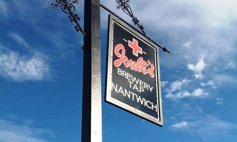 Popular Nantwich pub to close for three weeks for refurbishment