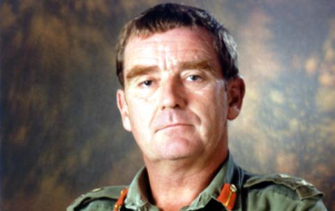Top military man Tim Cross to speak to South Cheshire churchgoers