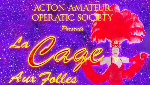 "Review: Acton Operatics Society's ""La Cage Aux Folles"""