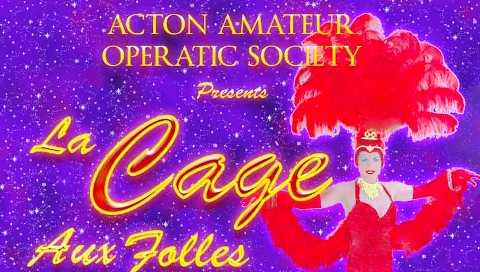 "Review: Acton Operatics Society's ""La Cage Aux Folles"""