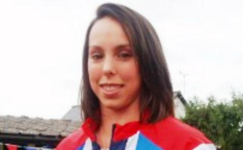 Bunbury's Beth Tweddle agrees deal with The Sports Partnership