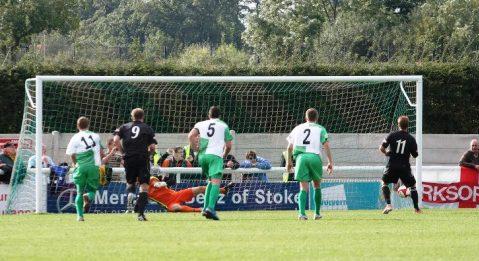 Evo-Stik Premier match report: Nantwich Town 0 Worksop Town 5