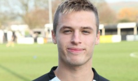 Nantwich Town new signing Si Everall eyes promotion push
