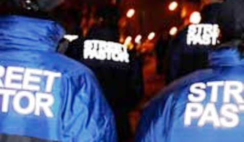 Street Pastors scheme to be launched on busy Nantwich nights