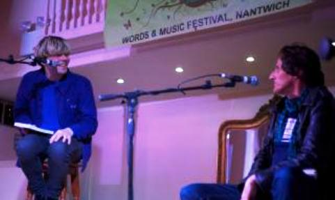 Nantwich Words and Music Festival shows selling out fast