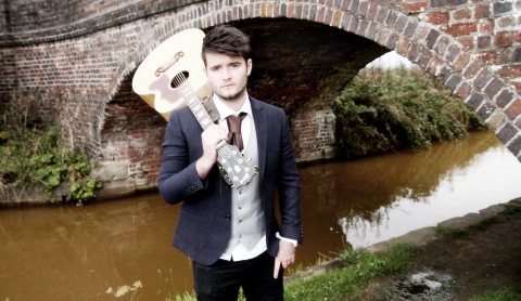X Factor wannabe recovers to make Nantwich Spooktacular event