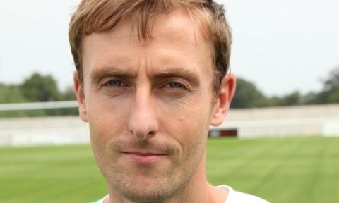 Nantwich Town striker Mark Beesley set to leave Weaver Stadium